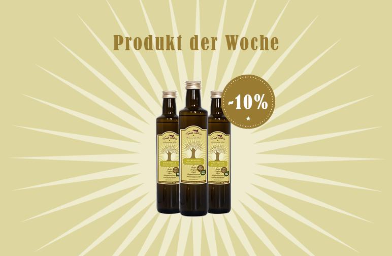Produkt der Woche: Goldrausch