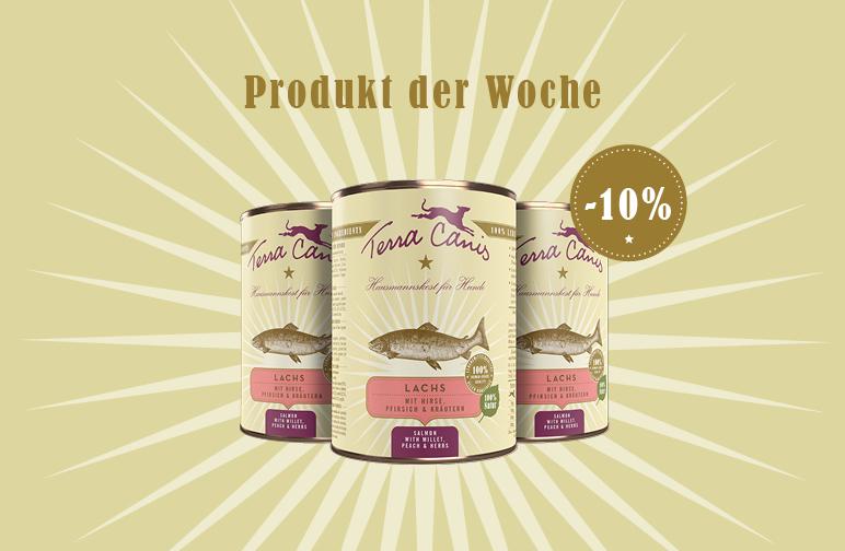 Produkt der Woche: CLASSIC Lachs