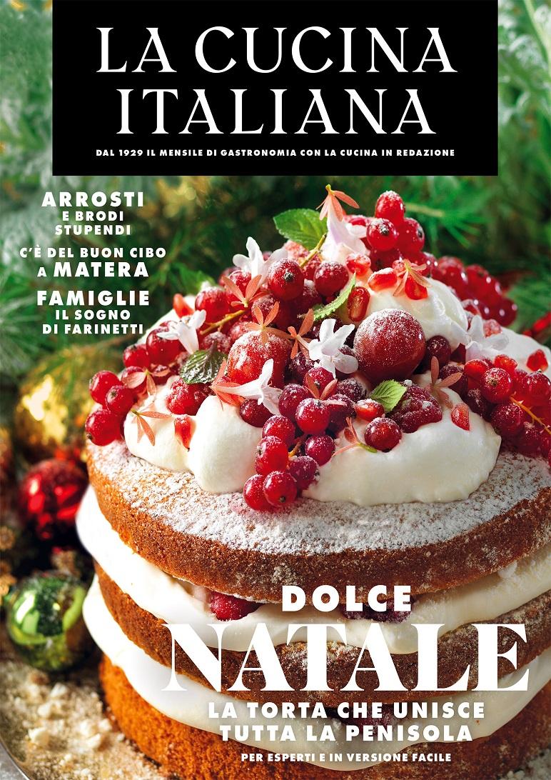 La Cucina Italiana, Italien