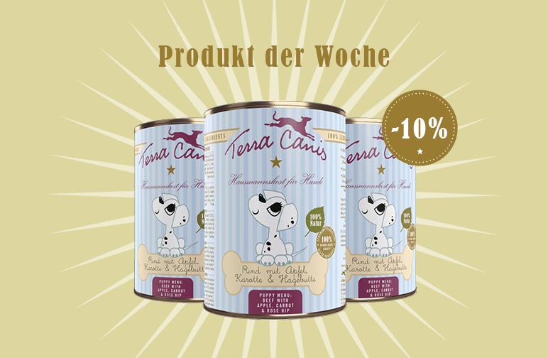 Produkt der Woche: Welpe Rind