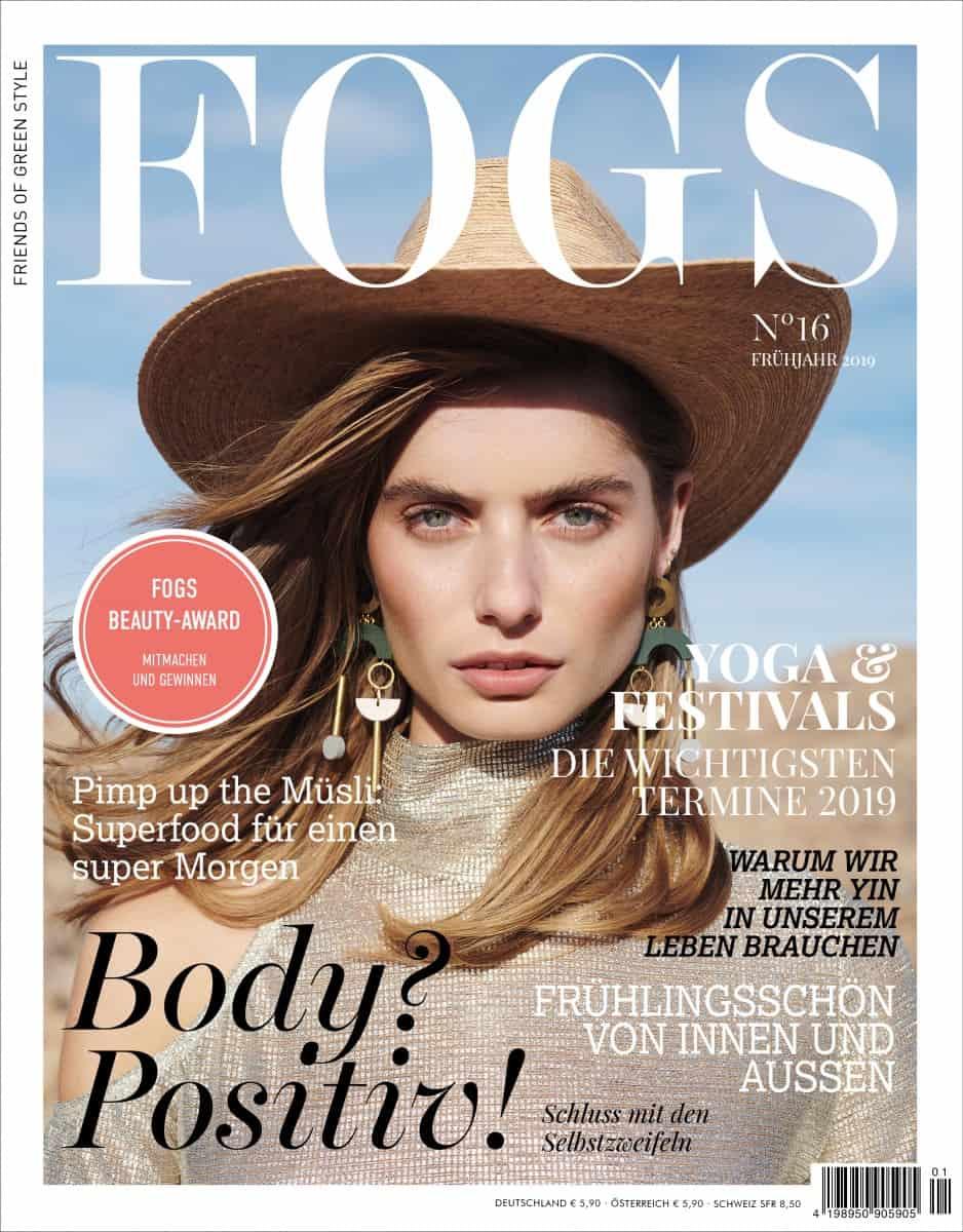 Fogs Magazin, Deutschland