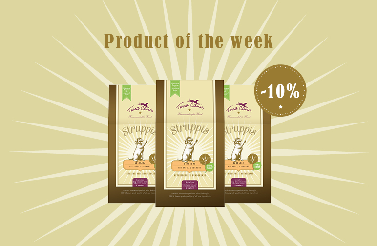 Product of the week: STRUPPIS Chicken
