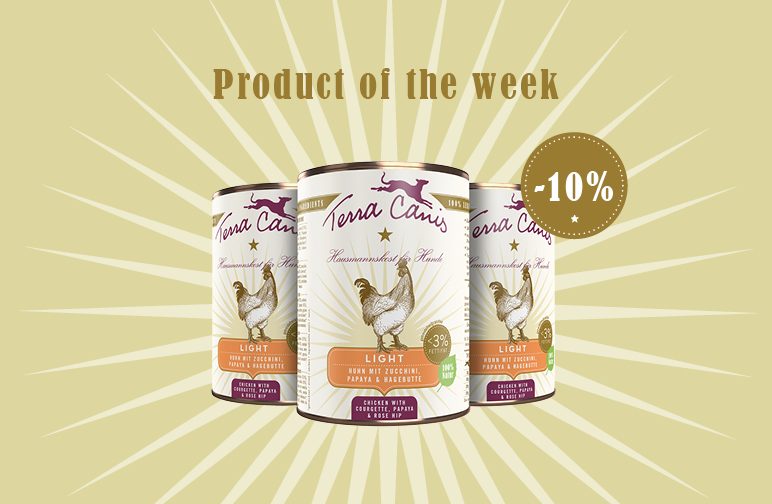 Product of the Week: Light Chicken