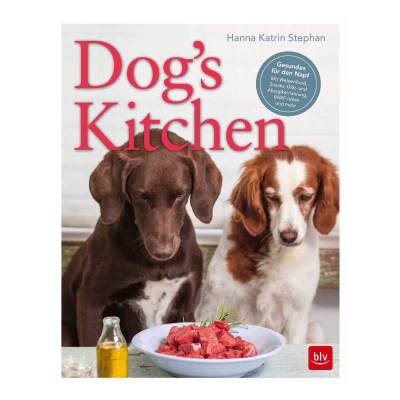 Dog's Kitchen