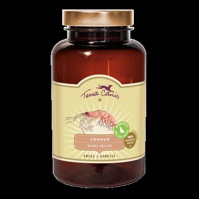Omega-3 Complex – Pure krill oil