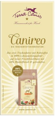 TC Brochure Canireo