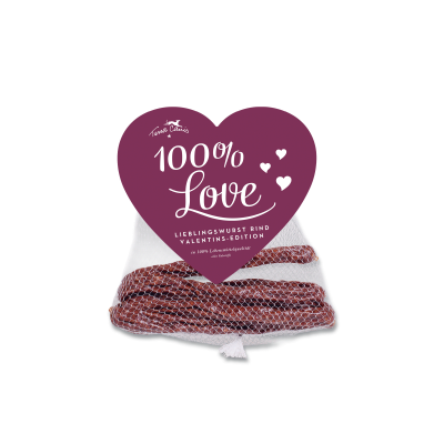 Lieblingswurst: Valentine's Sausage