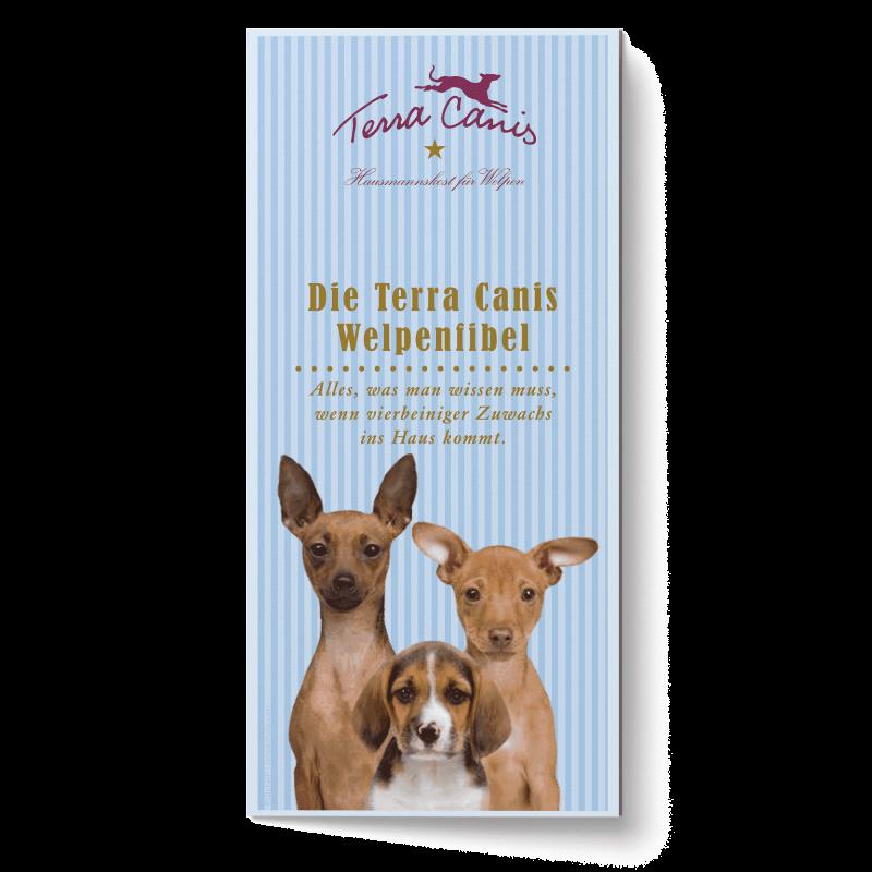 TC Puppy primer, german version