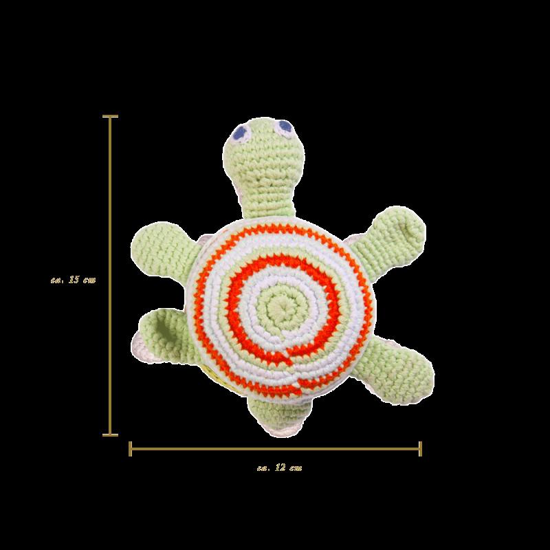 Turtle - Green