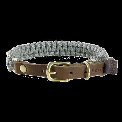 Halsband – Gray