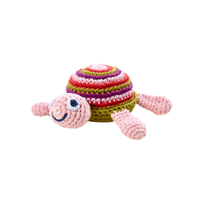 Turtle - Pink