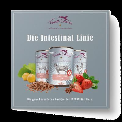 TC AliVet Folder Intestinal Din Hoch